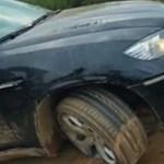 Videó: ismét az oroszok, avagy hogyan bukfencezik le a dombon egy BMW X5