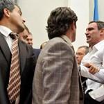 Klicsko újraindul a kijevi főpolgármesteri posztért
