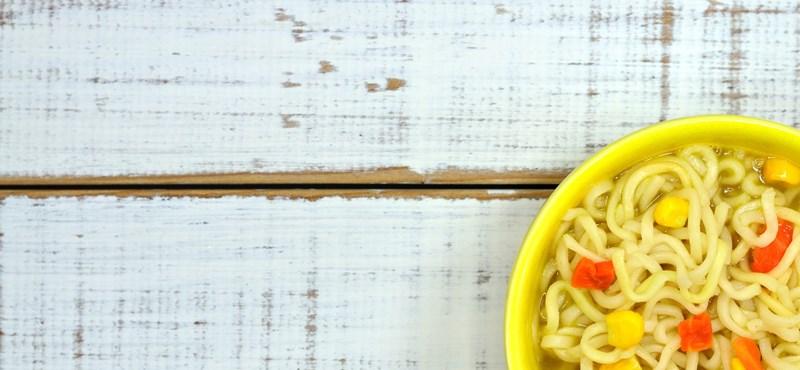 Jobb, ha nem eszik belőlük: nagyon károsnak bizonyultak az ultrafeldolgozott élelmiszerek