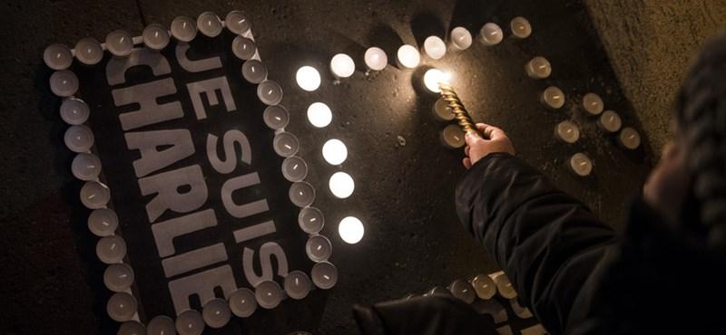Megszólalt a párizsi merénylet egyik túlélője