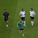 Pirlo: a németek félnek tőlünk