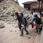 Minden Nepálban lévő magyarral van kapcsolat