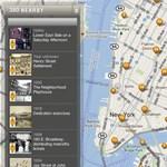 Új épülettörténeti alkalmazás iPhone-ra