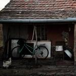 Katasztrofális lakásállapotok vidéken: négy ingatlanból egy romos