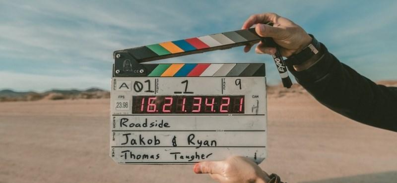 Ez a film tarol a mozikban, rengetegen nézték meg a Shazam! szuperhősfilmet