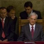Sólyom: az Alkotmánybíróság már nem az alaptörvény legfőbb őre