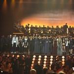 Boggie a középpontban - Íme a ma esti Eurovíziós elődöntő mezőnye