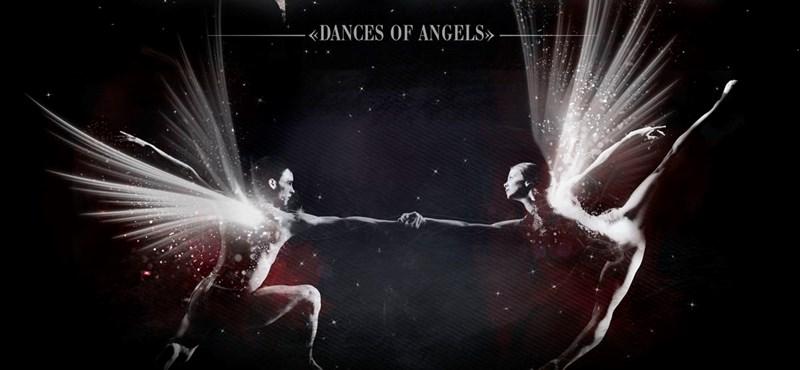 Angyalok táncai – premier a Queen zenéjére