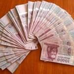 A Corvinus és a Zrínyi rektorának bére már nyilvános