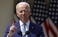 Biden: A Moszkvával szembeni szankciók súlyosabbak is lehettek volna