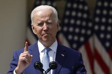 Joe Biden megemelte a befogadható menekültek létszámát