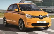 Véget ér a Renault Twingo pályafutása
