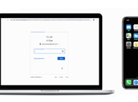 Igazi biztonságot szeretne? iPhone-jával védheti Google-fiókját