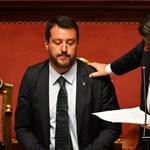 Mindent adott, hogy Giuseppe Conte legyen a régi-új olasz miniszterelnök