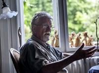 Jankovics Marcell és Gyulai Líviusz életműdíjat kaptak