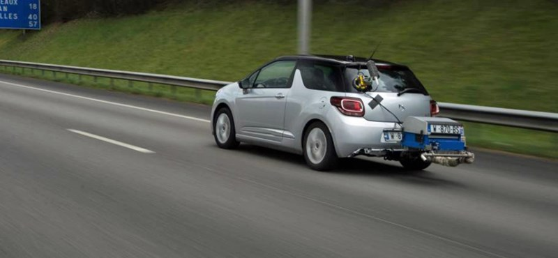 Brutálisan megszorongatnák az autógyártókat, hogy tisztább járműveket csináljanak