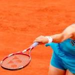 Roland Garros: Gyementyjeva megállította Petrovát