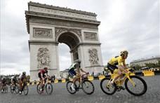 Nézők nélküli Tour de France ötletét dobta be a francia sportminiszter