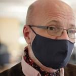 Meglesz a böjtje a felelőtlenségnek – állítja Zacher Gábor a koronavírus-járványról