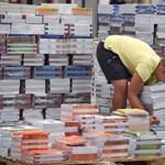 """""""Felesleges pedagógiai kockázat"""" - megszólaltak a tankönyvesek is az új könyvekről"""