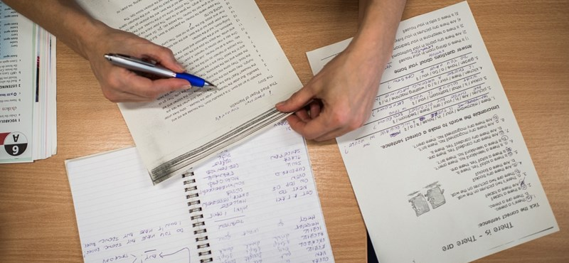 Itt vannak az újabb részletek a külföldi nyelvtanfolyamokról