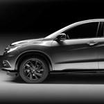 Felturbózva: itt a Honda HR-V Sport divatterepjáró
