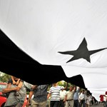 Vasárnap is megöltek tíz embert a szíriai tüntetéseken
