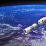 Megjött a dátum: 3-4 héten belül a Földre zuhan a 8500 kilós, irányíthatatlanná vált űrállomás