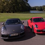 Menetpróbán a Porsche modellpaletta: bárcsak minden hét így indulna
