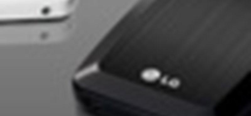 LG XD2: a szinte tökéletes, hordozható külső merevlemez