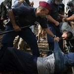 Kikapott az osztrák sajtó, mert hamisan tudósított a magyar menekültválságról