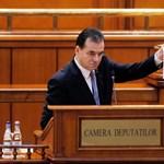 A romániai Orban úgy megy, hogy marad, az RMDSZ a túlélésért küzd