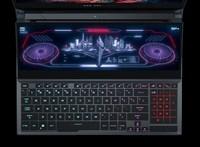 Két képernyője és bivaly ereje van az Asus új, 1,2 milliós laptopjának