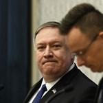 Kína és Oroszország miatt van feszültség az USA és Magyarország között