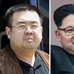 Trumpék Kim Dzsong Un féltestvérének megölése miatt is büntetik Észak-Koreát