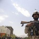 Fegyveresek raboltak el két professzort Kabul belvárosából