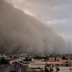 Durva eső és homokvihar Indiában: legalább 41 halott van