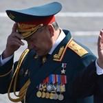 Putyin aláírta magánhadserege létrehozását