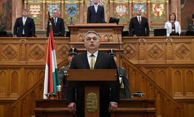 Orbán 12 évre tervez és nagyvadakra megy
