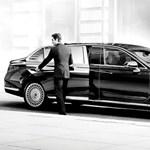 Olcsó VIP: Itt az új luxuslimuzin, ami akciós vétel egy hasonló Maybachhoz képest