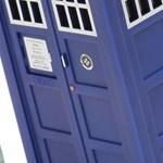 A nap kütyüje – TARDIS USB hub. Ki vagy Doki?