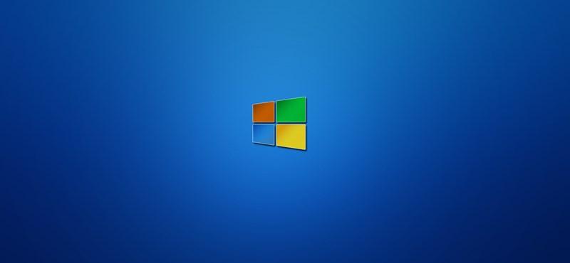 Vészfrissítést adtak ki a Windowshoz: minden számítógépre települ és sajnos mindet le is fogja lassítani