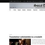 A Facebookon árulja zenéjét David Guetta