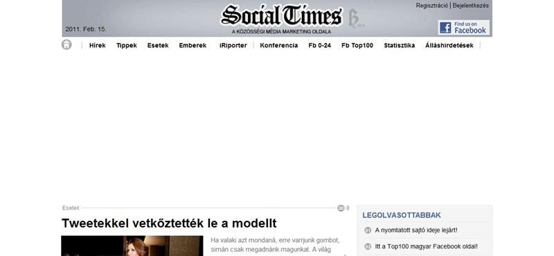 Már facebookosítani is lehet a Google+-t
