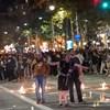 Óriás tüntetés jön, de Madrid odacsapna a katalán kemény magnak