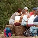 Akár 300 ezer forintot is fizethetnek a szülők egy egyhetes nyelvi táborért