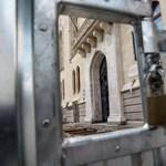 Cifra palota: nem vesződik a PM tenderekkel, okosba' tervezteti új, várbeli székhelyét