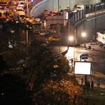 Robbantottak Isztambulban a Besiktas sportarénájánál - eddig 10 halottról tudni