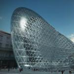 A budapesti Szervita tér után Antwerpenben tervez a sztárépítész