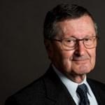 Meghalt a nemzetközileg is elismert Gyulai József Széchenyi-díjas fizikus, az MTA rendes tagja